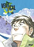 Vertical Edition simple Tome 18