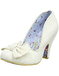 Irregular Choice Nick Of Time Damen Pumps