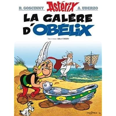 Asterix Obelix Ebook