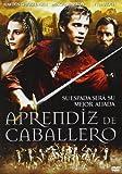 Aprendiz De Caballero (Import Dvd) (2013) Hayden Christensen; Mischa Barton; D