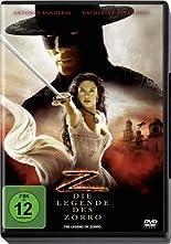 Die Legende des Zorro hier kaufen