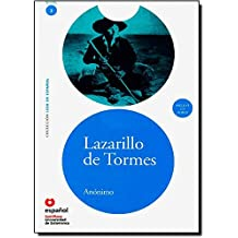 Lazarillo de Tormes, leer en español, nivel 3 (Leer en espanol Level 3)