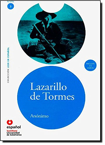 Lazarillo de Tormes/ The Guide Boy of Tormes