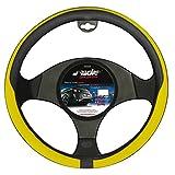 Simoni Racing CVT/43Y Coprivolante Universale, Giallo/Nero