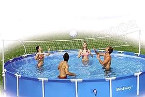 Bestway Pool Volleyballnetz 549cm #58179