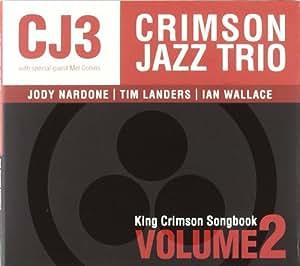King Crimson Songbook: Vol.2