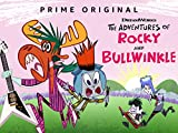 Die Abenteuer von Rocky & Bullwinkle - Staffel 1, Teil 2 [dt./OV]