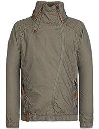 Suchergebnis auf Amazon.de für  Naketano - Jacken, Mäntel   Westen ... 295b1ab62f