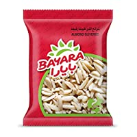 Bayara Almond Slivered, 200 g