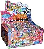 HGL Loom Twister Bands (14,400 Loom Bands)