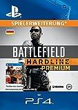 Battlefield Hardline Premium [Zusatzinhalt] [PS4 PSN Code - deutsches Konto]