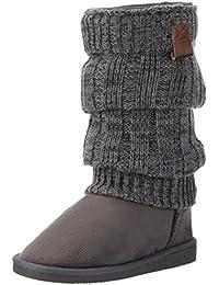 Canadians Damen Boots Langschaft Stiefel