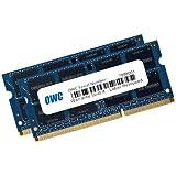 OWC 16.0GB (2x 8GB) 1867MHz DDR3 SO-DIMM PC3-14900 SO-DIMM 204 Pin CL11 Memory Upgrade Kit - modules de mémoire