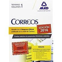 Personal Laboral de Correos y Telégrafos.: 1
