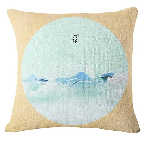 Lozse stile europeo, cotone e biancheria, cuscino, creativo, divano, biancheria, cuscini