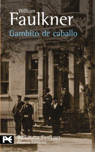 Gambito De Caballo