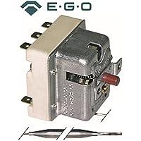 Seguridad Termostato EGO Tipo 55.32549.060 para fritura