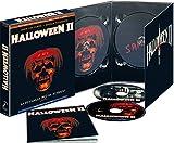 Halloween II (HALLOWEEN II - BLU RAY - ED.COLECCIONISTA, Spanien Import, siehe Details für Sprachen)