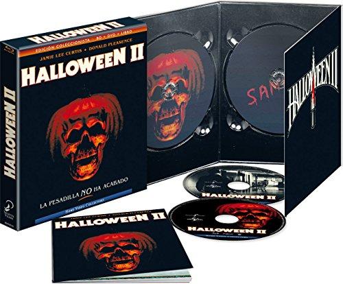 Halloween II: Sanguinario