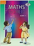 Maths World - 1