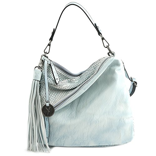 Suri Frey Hobo Bag Roxy blue