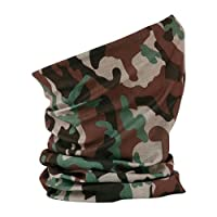 Beechfield Ladies/Womens Multi-Use Original Morf�?? (One Size) (Jungle Camouflage)