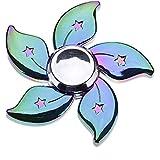 GGG 360 Spinner Fidget cercis Chinensis rudbuds jouet à la main jouet toupie main pour enfants adulte couleures