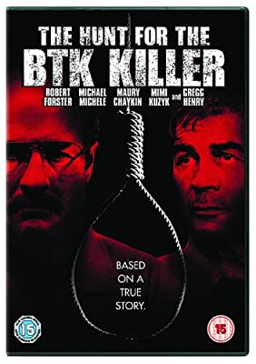 The Hunt for the Btk Killer [UK Import]