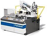 Metallkraft BMBS 240x280 CNC-G F - vollautomatische Metallbandsäge