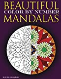 Beautiful Color by Number Mandalas