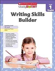 Scholastic Study Smart 01 - Writing Skills Builder
