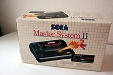 Sega Master System II inklusive Sonic the Hedgehog
