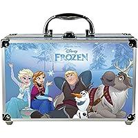 Frozen - Maletín de maquillaje (Markwins 9628810)