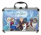 Disney Frozen - Maletín de maquillaje (Markwins 9628810)