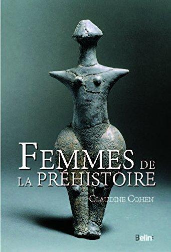 Femmes de la prhistoire