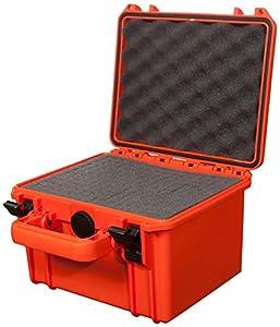 MAX MAX235H155S.001 Valise étanche Orange