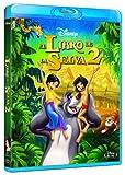 El Libro De La Selva 2 [Blu-ray]