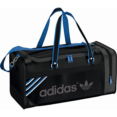Adidas Originals Sac de Sports Noir