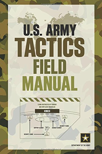 us-army-tactics-field-manual