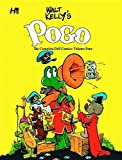 Walt Kelly's Pogo the Complete Dell Comics Volume Four by Walt Kelly (2016-07-21)