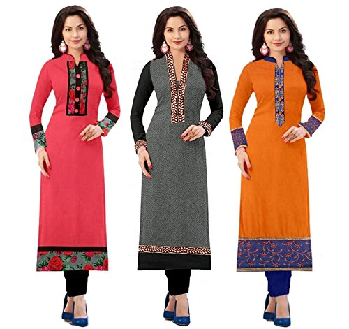 Today Best Offer New Collection Fancy And Party Wear Printed Kurti For...