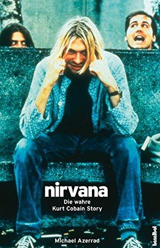 Preisvergleich Produktbild Nirvana - Come As You Are (Die wahre Kurt Cobain Story)
