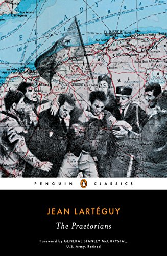 The Praetorians (English Edition) par Jean Larteguy
