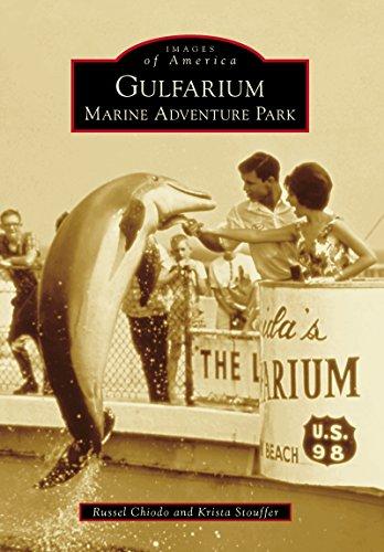 gulfarium-marine-adventure-park-images-of-america-english-edition