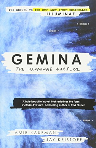 Gemina: The Illuminae Files: Book 2 par Jay Kristoff