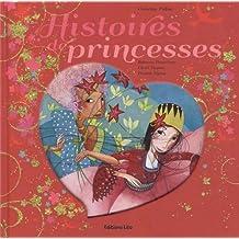Au Pays des Merveilles : Histoires de Princesses / Album Grand Format - Dès 5 ans