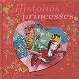 Au Pays des Merveilles - Histoires de Princesses / Album Grand Format - Dès 5 ans