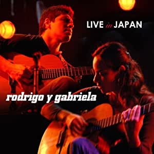 Live in Japan [Import anglais]