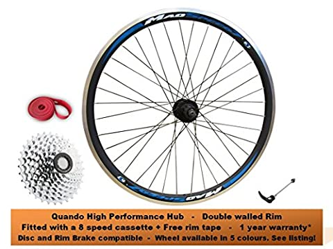 QR 700c Hybrid Cyclocross 29