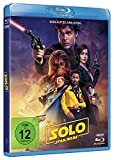 Solo: A Star Wars Story [Blu-ray] - 51Gu8embRNL - Solo: A Star Wars Story [Blu-ray]